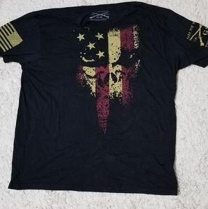 2XL Grunt Style Tshirt